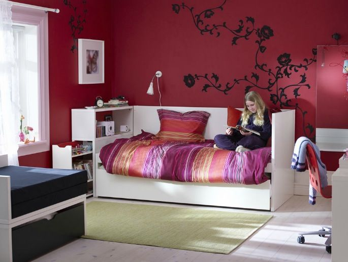 for Grown up bedroom designs