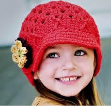 bonnet laine enfant