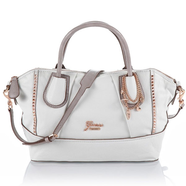 Sac A Main Burberry Nouvelle Collection : Sac guess blanc images