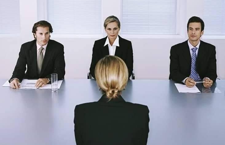 مقابلة عمل